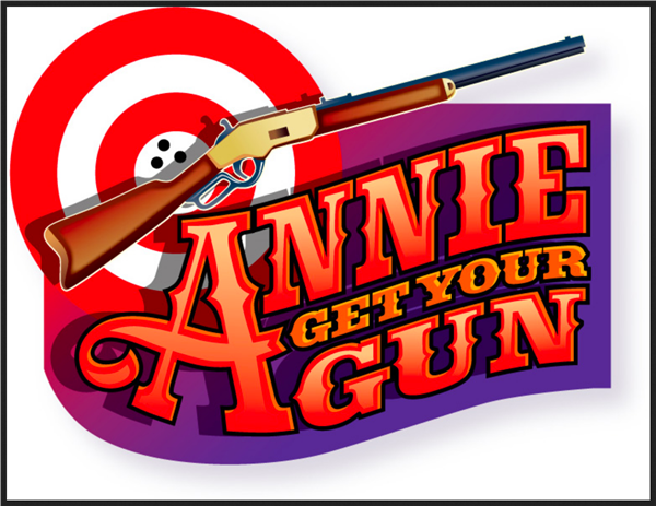 "FCS H.S. presents: ""Annie Get Your Gun"""